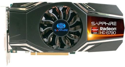 Imagem da AMD Radeon HD 6790