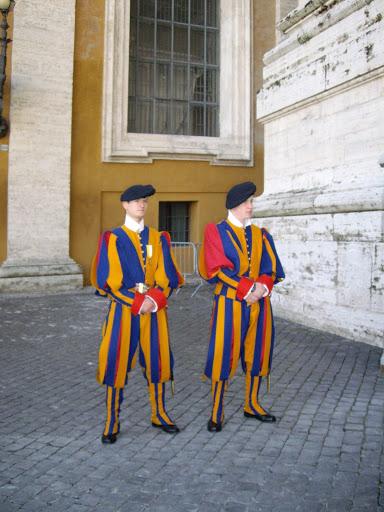 De zwitserse mixer of garde