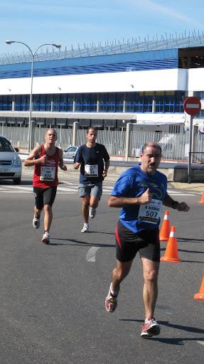 repontia media maratón de vigo