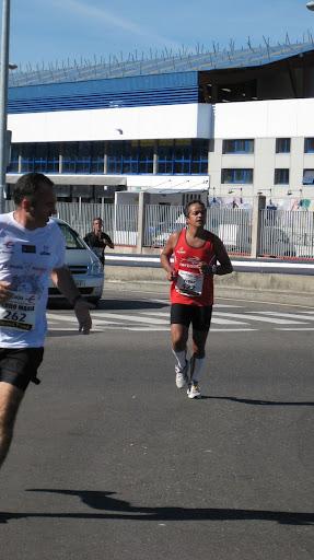 pedro failde media maratón de vigo