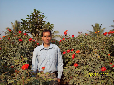 @ rose farm (hoskote)