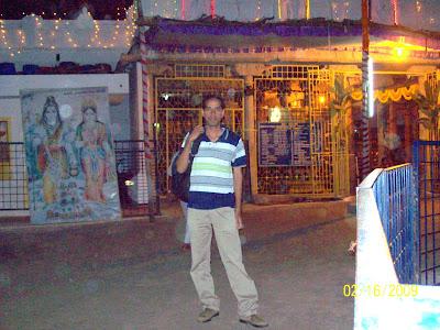 @ kapileshwara swami temple