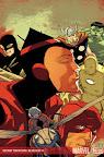 SECINVREQ001_cov ComicList: Marvel Comics for 12/24/2008