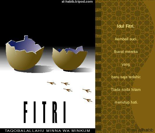 Iedul Fitri