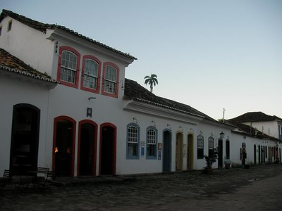 Historical District