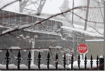Snow 195