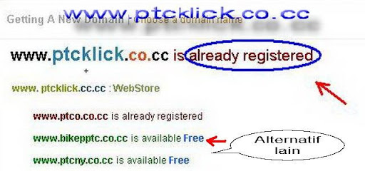 domain co.cc gratis 3