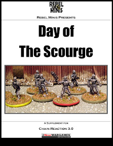 Day of the Scourge