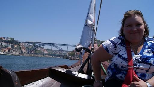 Crucerito por el Duero