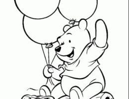 Winnie Pooh Para Dibujar A Lapiz On Log Wall
