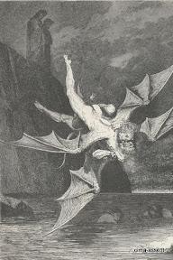 Dante, Virgilio