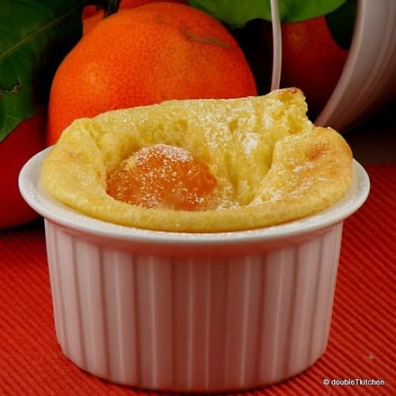 mini souffle s mandarinama
