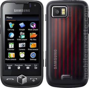 Samsung jet