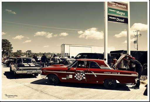 siempre joven nova gasolinera