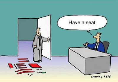 Ikea Job Interview
