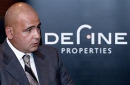 TarekKandilCEOPresident