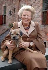 koningin-hondje