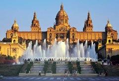 barcelona-palace