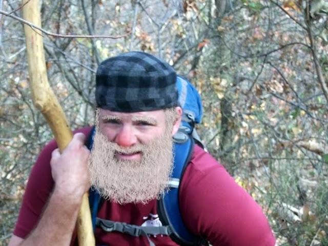 Bob as Santa Claus