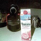 Tropicana - Pure Premium; Great juice :)