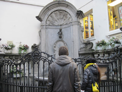 Eurotripping - Part III (3/4)