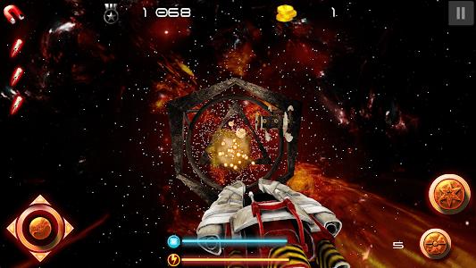 WormHole Run screenshot 2