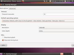 Clone of Dual Boot Win7-Ubuntu-2011-01-01-19-47-50
