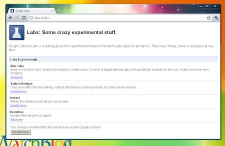 Chrome Labs