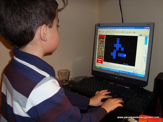 Los contenidos de los videojuegos es otra de la preocupación de los padres (People & Videogames)