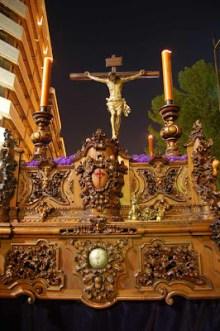 Hermandad del Silencio de Jaén