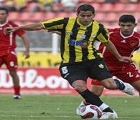 DEPORTIVO TACHIRA FC VS. ESTRELLA ROJA