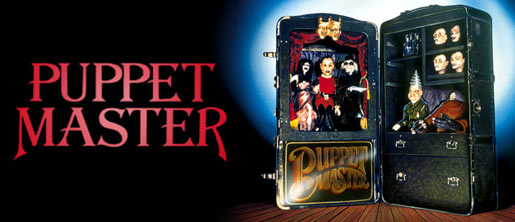 Puppet Master Movie