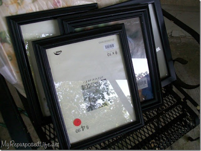 free picture frames