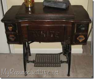 craigs list sewing machine