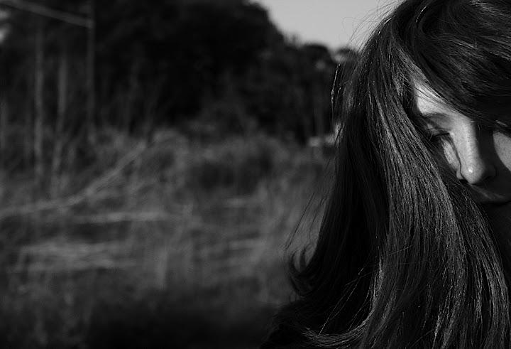 Veronicas Hair One by Viviane Vives
