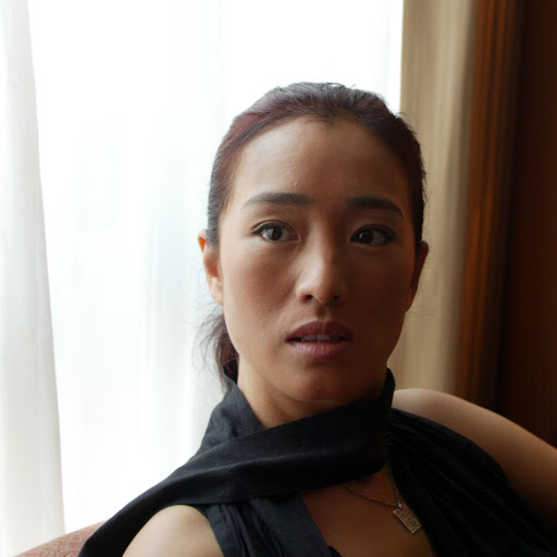 gong li fan photos