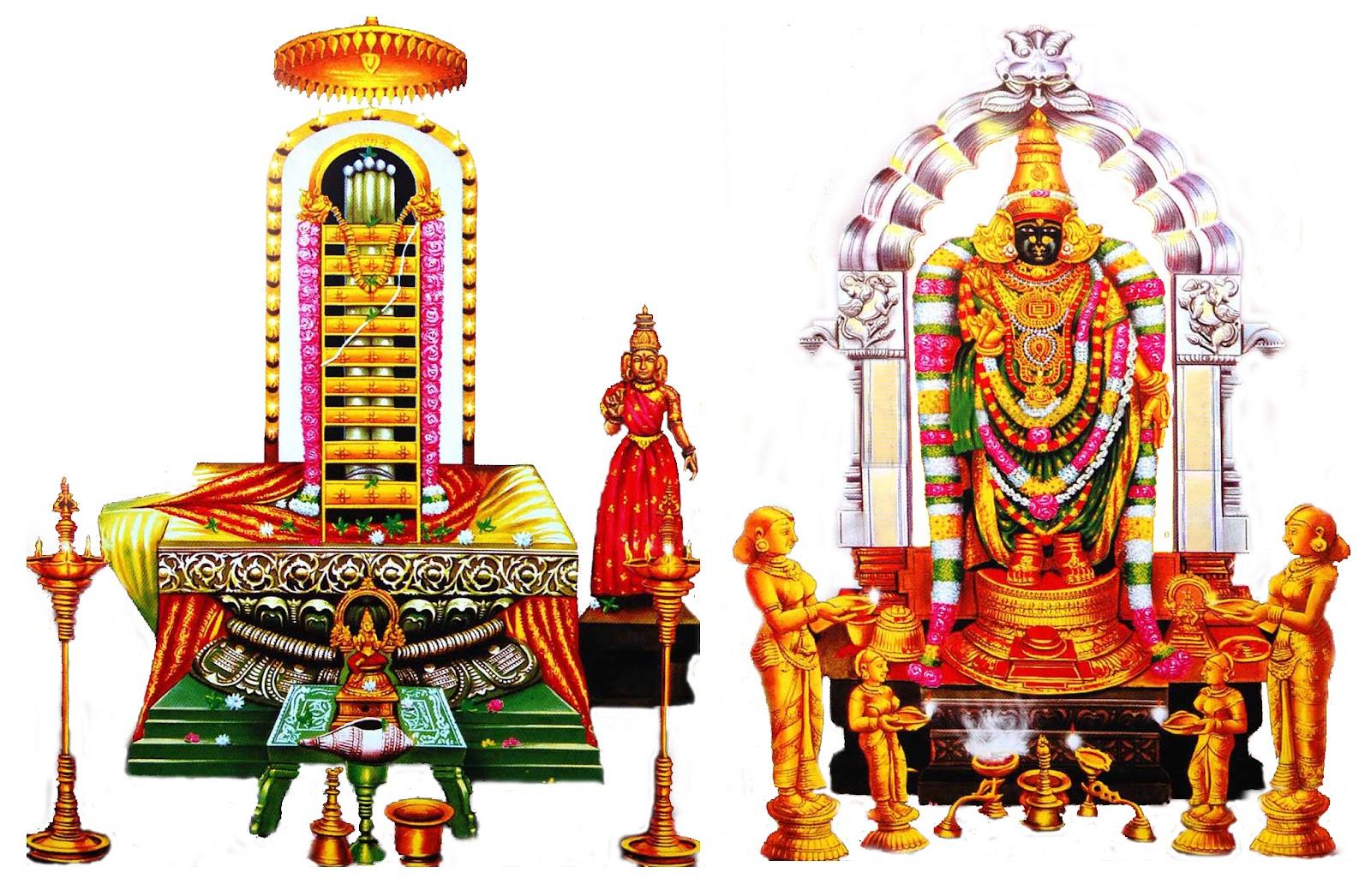 Kalahasteeswarar Temple, Srikalahasti (Wind)