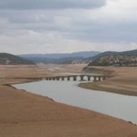 Puente Viejo de Villarta de los Montes. Siberia de Extremadura