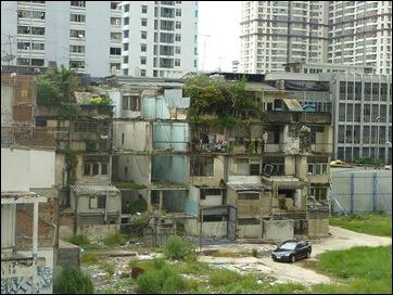 Bangkok Slums