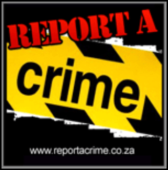 Report A Crime click here to report a crime!