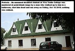 VIVA YOUTH COLLEGE
