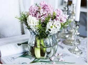 Hyacint jul