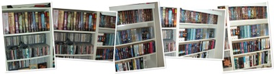 View My book collection