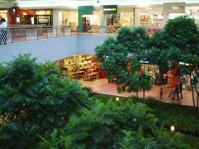 sm mall of asia, manila