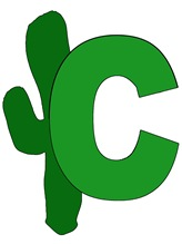 C is for Cactus Example