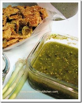 Chicharron en salsa verde-9