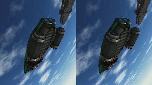 Rajawali Virtual Reality Demo screenshot 5