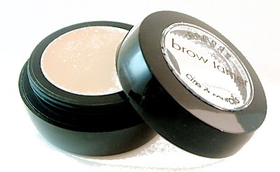 Brow Tamer by The Model Brow