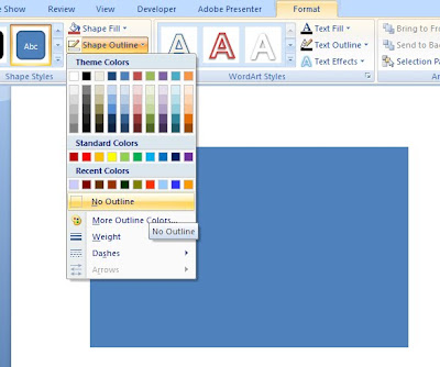How to add image opacity w powerpoint 2007 geff s test page