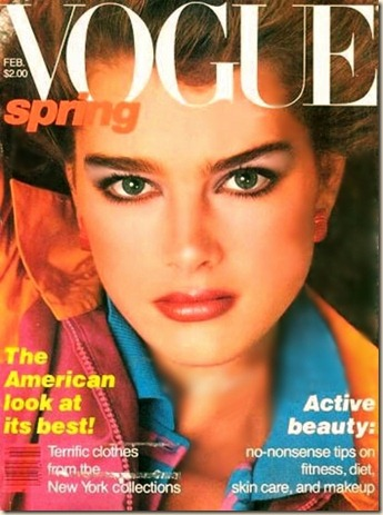 BrookeShieldsVogue1980